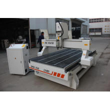 CNC wood Cutting router machine